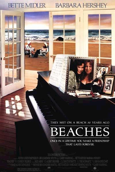 Beaches 1988 BluRay REMUX 1080p AVC DTS-HD MA 5.1
