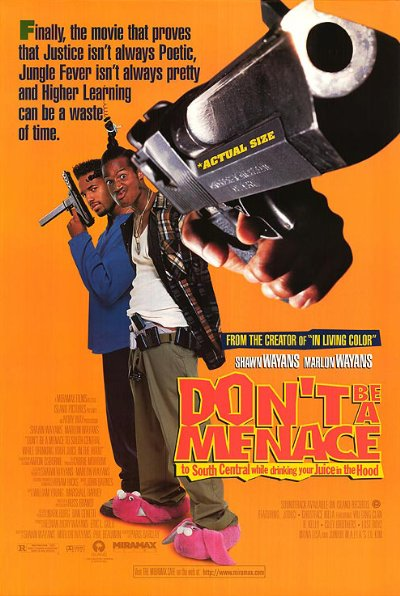 Dont Be a Menace 1996 1080p BluRay DTS x264-AMIABLE