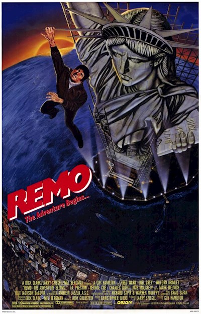 Remo Williams The Adventure Begins 1985 1080p BluRay FLAC2.0 x264-DON