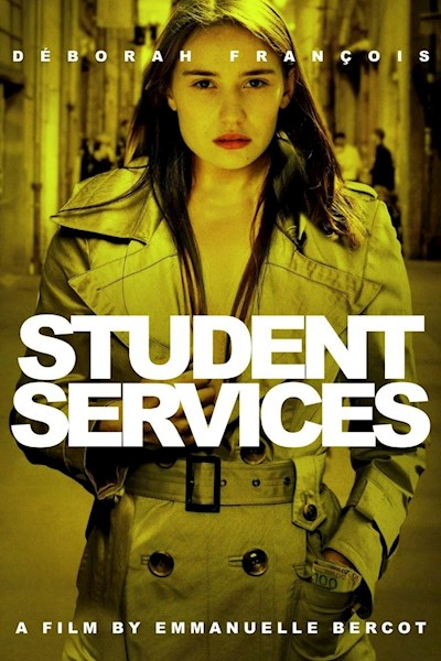 Student Services AKA Mes Cheres Etudes 2010 French 720p HDTV DD5.1 x264-UNK