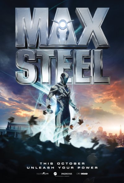 Max Steel 2016 BluRay 1080p DTS-HD MA 5.1 x264-MTeam
