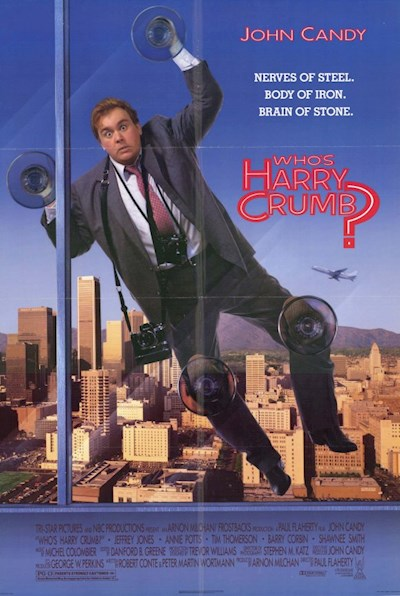 Whos Harry Crumb 1989 720p BluRay DTS x264-PSYCHD