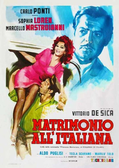 Matrimonio all'italiana 1964 BluRay REMUX 1080p AVC TrueHD 1 0 - KRaLiMaRKo 1-001