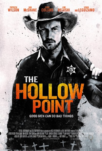 The Hollow Point 2016 1080p BluRay DTS-HD MA 5.1 x264-MTeam