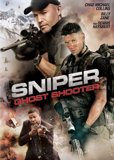 Sniper Ghost Shooter 2016 1080p WEB-DL DD5.1 H264-FGT
