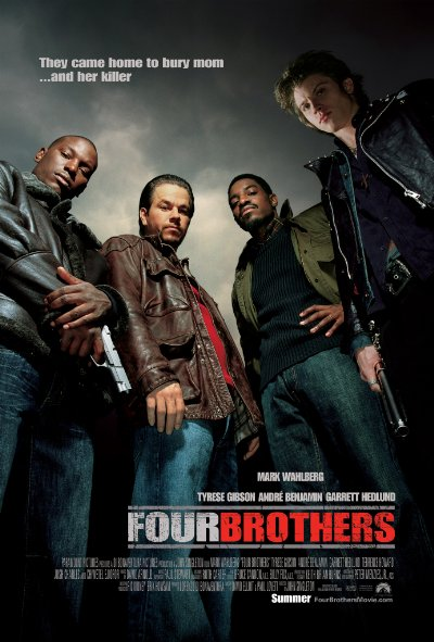 Four Brothers 2005 720p BluRay DD5.1 x264-EbP