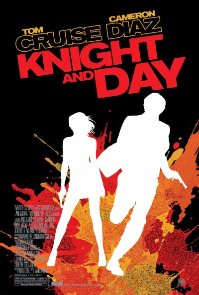 Knight And Day 2010 PROPER EXTENDED MULTi 1080p BluRay DTS x264-ZEST