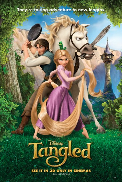 Tangled 2010 1080p UHD BluRay DDP7.1 HDR x265-JM