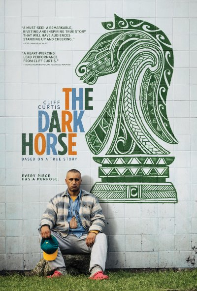 The Dark Horse 2014 BluRay REMUX 1080p AVC DTS-HD MA 5.1-Pedotriba