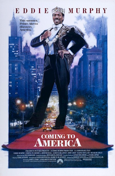 Coming to America 1988 2160p UHD BluRay DTS-HD MA 5.1 x265-B0MBARDiERS