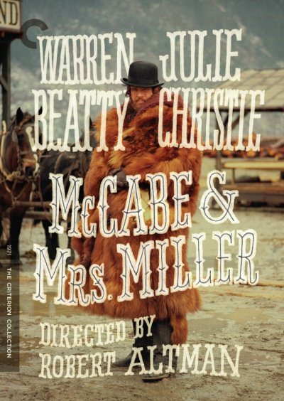 McCabe And Mrs Miller 1971 1080p BluRay DD1.0 x264-SiNNERS