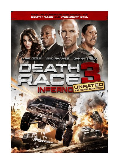 Death Race 3 Inferno 2013 BluRay REMUX 1080p AVC DTS-HD MA 5.1-FraMeSToR