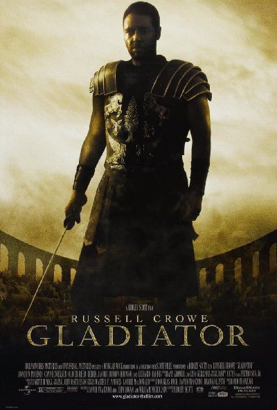 Gladiator 2000 Extended 1080p UHD BluRay DTS HDR x265-DON