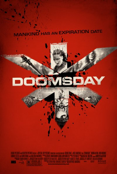 Doomsday 2008 BluRay REMUX 1080p AVC FLAC 5.1