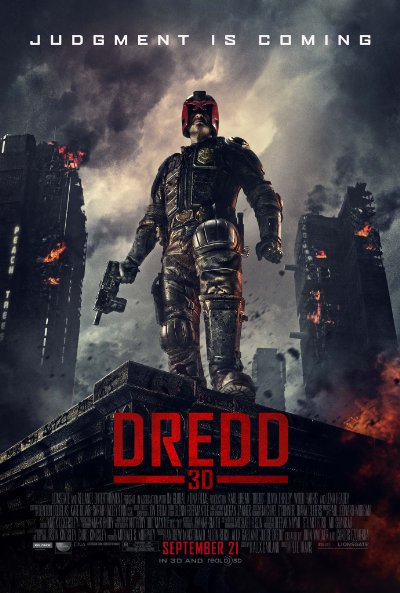 Dredd 2012 1080p UHD BluRay DDP7.1 HDR x265-DON