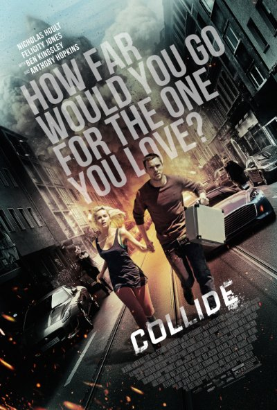 Collide 2016 BluRay REMUX 1080p AVC DTS-HD MA 5.1 - KRaLiMaRKo