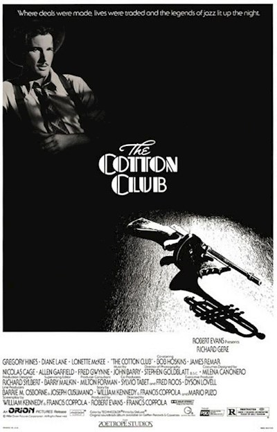 The Cotton Club 1984 1080p BluRay DTS x264-AMIABLE