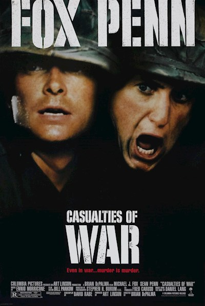 Casualties of War 1989 EXTENDED 720p BluRay DTS x264-AMIABLE