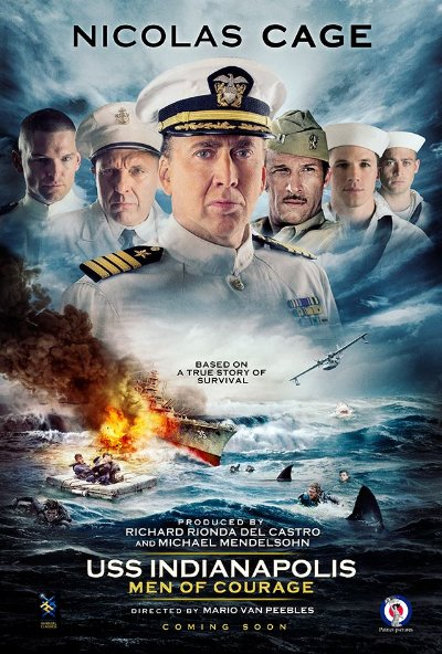 USS Indianapolis Men of Courage 2016 1080p BluRay DTS x264-EiDER