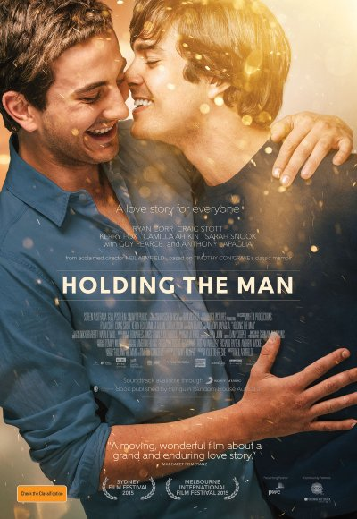 Holding the Man 2015 BluRay REMUX 1080p AVC DTS-HD MA 5.1 - KRaLiMaRKo