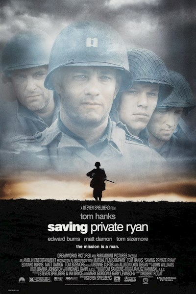 Saving Private Ryan 1998 1080p BluRay DTS x264-EbP