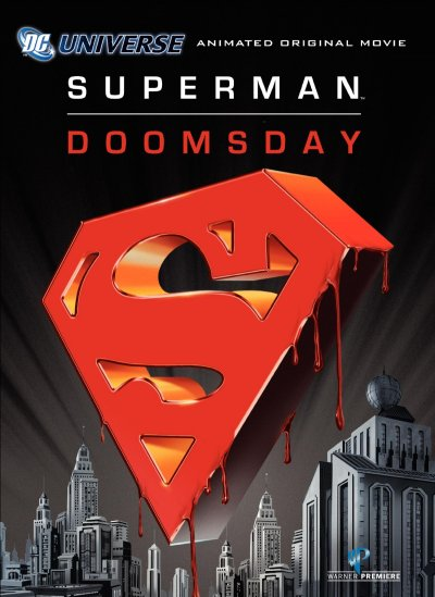 Superman Doomsday 2007 2160p UHD BluRay x265-AViATOR