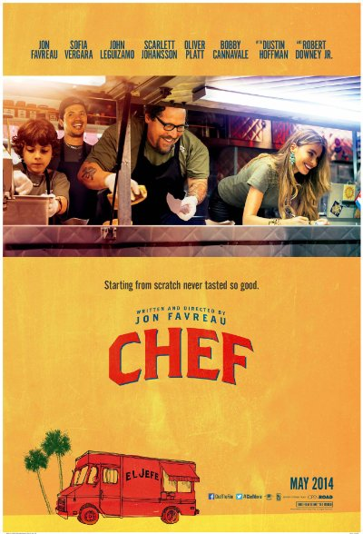 Chef 2014 1080p BluRay DTS x264-SPARKS
