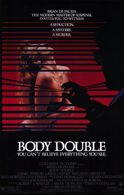 Body Double 1984 720p BluRay DD5.1 x264-DON