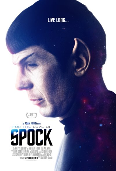 For the Love of Spock 2016 BluRay REMUX 1080p AVC DD5.1 - KRaLiMaRKo