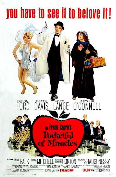 Pocketful of Miracles 1961 BluRay REMUX 1080p AVC LPCM2 0-HDS