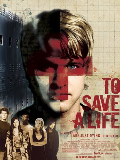 To Save a Life 2009 1080p BluRay DD5.1 x264-HANDJOB