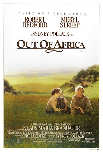 Out of Africa 1985 REMASTERED 1080p BluRay DTS x264-SADPANDA