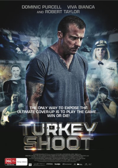 Turkey Shoot 2014 BluRay 1080p DTS x264-MTeam