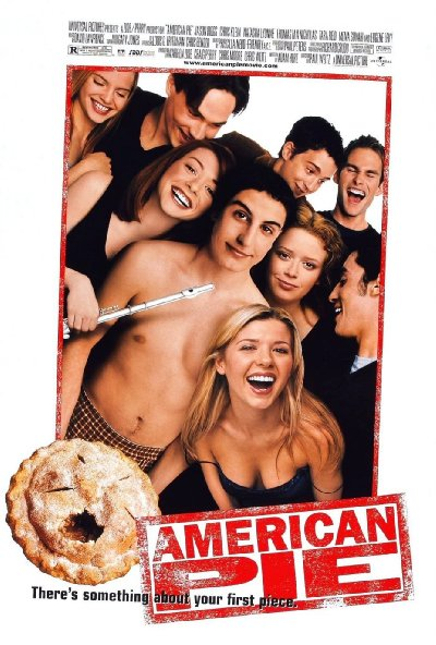 American Pie 1999 Unrated BluRay REMUX 1080p AVC DTS-HD MA 5.1 - DTHD