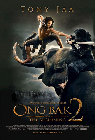 Ong Bak 2 The Beginning 2008 1080p BluRay DTS-HD MA x264 HQ-TUSAHD