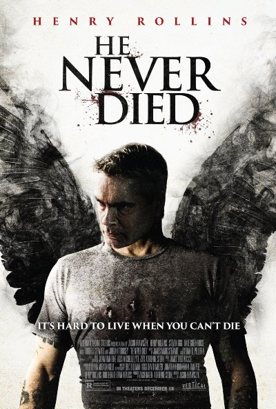 He Never Died 2015 BluRay REMUX 1080p AVC DTS-HD HRA 5.1-SiCaRio