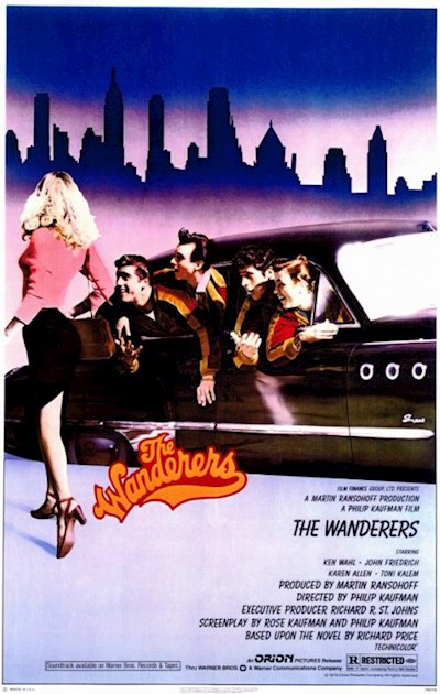 The Wanderers 1979 1080p BluRay DTS x264-AMIABLE