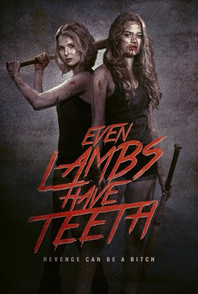 Even Lambs Have Teeth 2015 BluRay REMUX 1080p AVC DTS-HD MA 5.1-EPSiLON