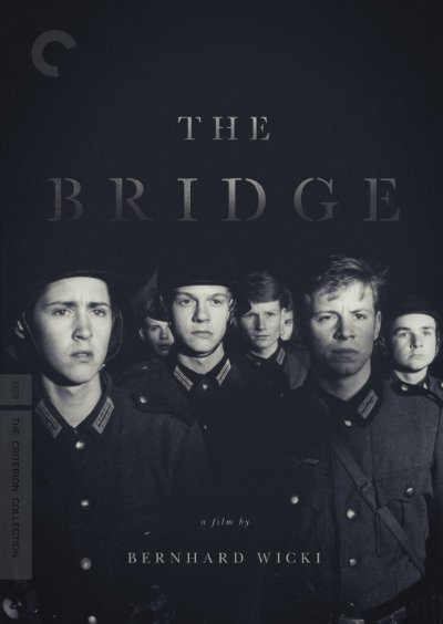 The Bridge 1959 1080p Criterion Collection BluRay REMUX AVC Flac 1 0