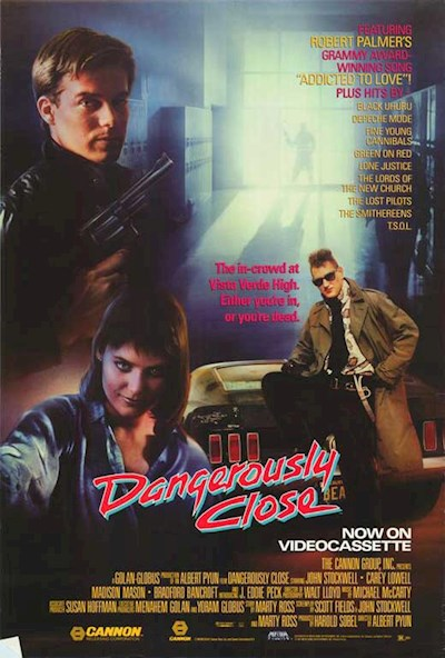 Dangerously Close 1986 1080p BluRay FLAC x264-SADPANDA