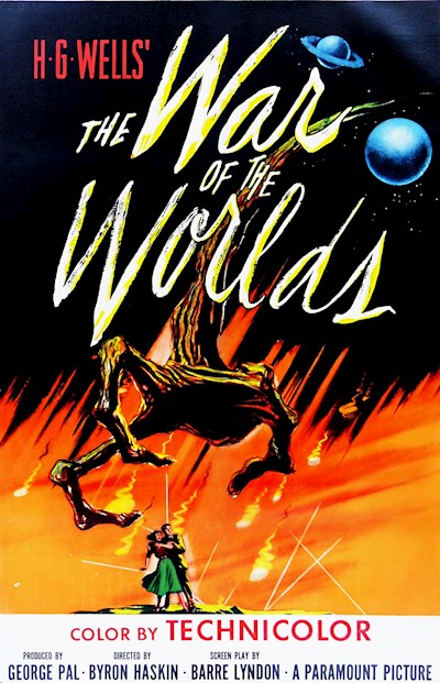 The War of the Worlds 1953 BluRay REMUX 1080p AVC DTS-HD MA 5.1 - KRaLiMaRKo
