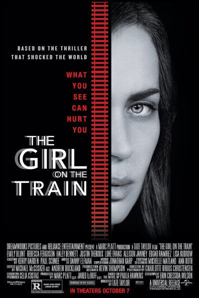 The Girl on the Train 2016 720p BluRay DTS x264-SPARKS