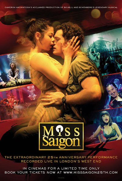 Miss Saigon 25th Anniversary 2016 PROPER 1080p BluRay DTS x264-GHOULS