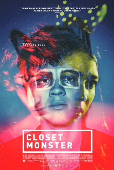 Closet Monster 2015 BluRay REMUX 1080p AVC DTS-HD MA 5.1-FraMeSToR