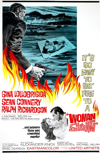 Woman of Straw 1964 1080p BluRay DTS x264-GUACAMOLE