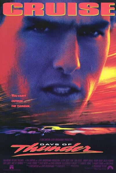 Days Of Thunder 1990 BluRay 1080p TrueHD 5.1 x264-CHD