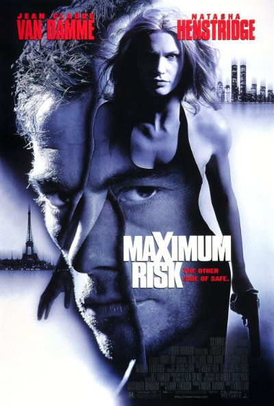 Maximum Risk 1996 1080p BluRay DD5.1 x264-SECTOR7