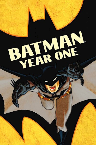 Batman Year One 2011 720p BluRay DD5.1 x264-WiKi