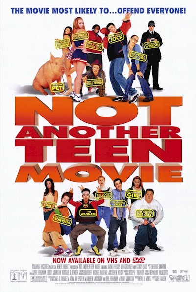 Not Another Teen Movie 2001 1080p BluRay DTS x264-SADPANDA