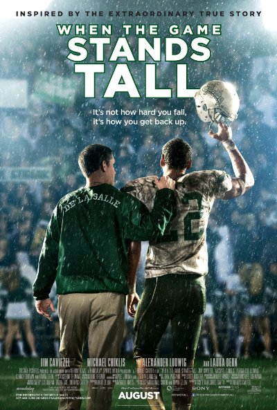When The Game Stands Tall 2014 BluRay REMUX 1080p AVC DTS-HD MA 5.1-SiCaRio